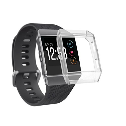 Picture of an AutumnFall Fitbit Ionic Smart Watch 658600949108