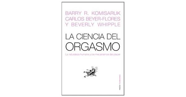 Amazon.com: La ciencia del orgasmo/ The Science of Orgasm ...