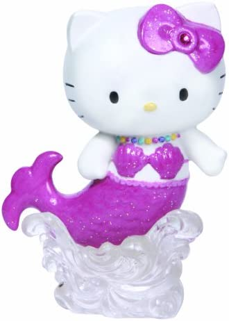Precious Moments Hello Kitty Mermaid Collectible Figurine