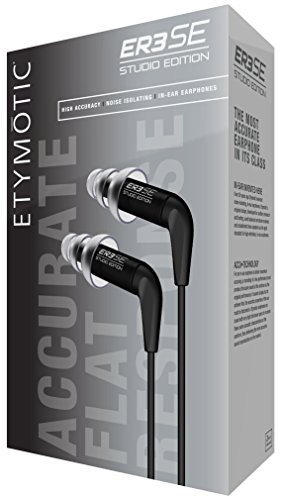 Etymotic ER3SE Studio Edition Balanced Armature In-Ear Earphones by Etymotic Research (Image #5)