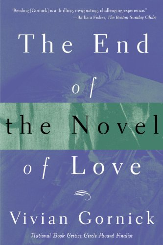 The End of The Novel of Love - Fierce Attachments