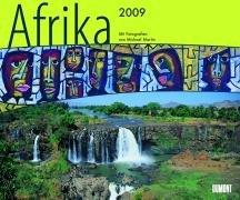 Afrika Fotokunst-Kalender 2009