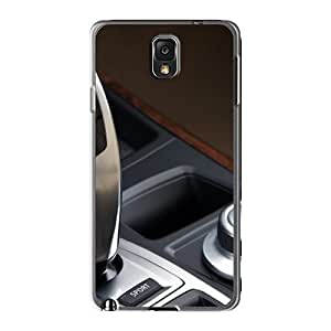 Shock-dirt Proof Bmw X5 Gear Shift Case Cover For Galaxy Note3