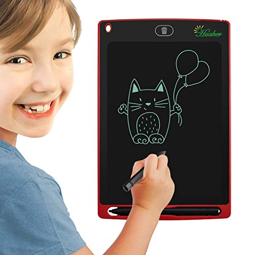 LCD Writing Tablet,8.5Inch Screen Electronic Writing Pad for