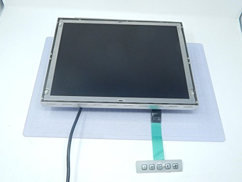 85873-EXK LCD TFT Monitor S&R Panel 15.1 In T107363 (15.1 Inch Lcd Panel)
