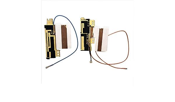 Gintai - Cable de antena WLAN WWAN para Lenovo ThinkPad ...