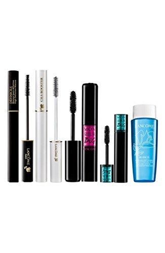 The Best of Lancôme Lashes Mascara Set