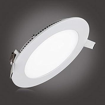 su0026g round ceiling downlight lamp round ultrathin led bathroom lighting fixtures 12w 850lm 5000k