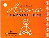 Yoga Stick Figure Asana Learning Deck