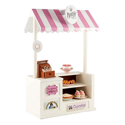 Bake Concession Shoppe & Changeable Signs for 18