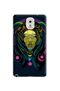 Fashionable TPU New Style Patterned Phone Case/cover for note3 note3