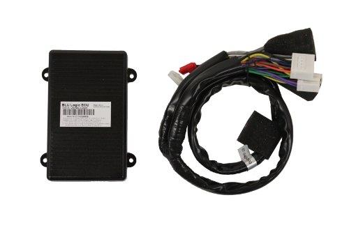(Genuine Toyota Accessories PT923-00111 BLU Logic Hands-Free System)