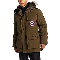 Canada Goose: Canada Goose Men's Expedition Parka Coat