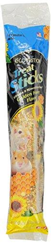 Ecotrition Hamster/Gerbil Golden Honey Treat Stick (P-84164) ()