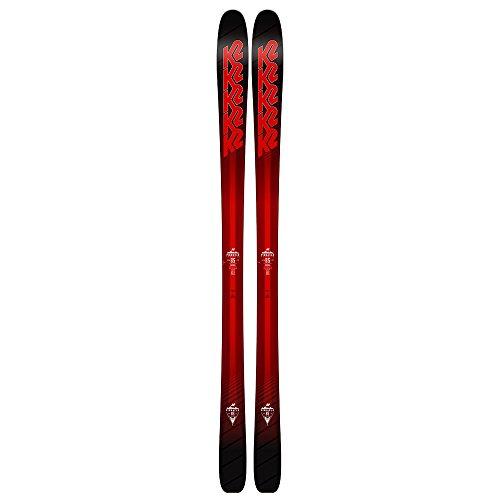 K2 2018 Pinnacle 85 163cm - Freeride K2 Skis