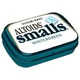 Cheap Sugar Free Smalls Wintergreen Tin: 9 Count