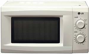 LG MB3924U - Microondas (Beige, 317 mm, 294 mm, 200 mm, 455 x 320 x 252 mm, 317 x 294 x 200 mm)