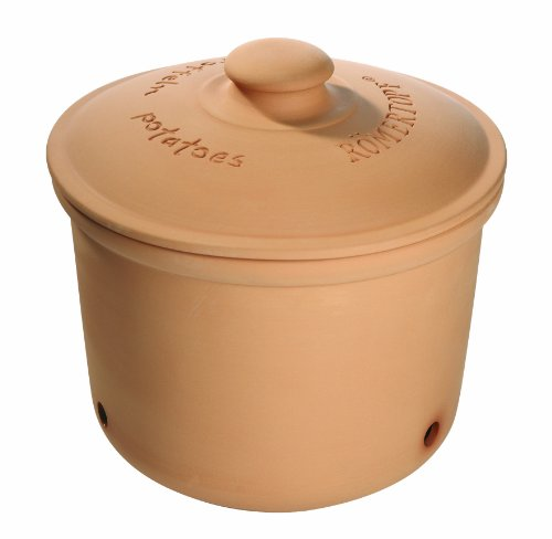Römertopf 416 05 Vorratstopf Kartoffeln für 3 kg