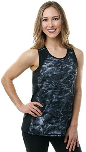 Aqua Design Womens Racerback Workout