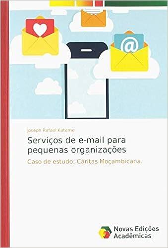 Serviços mail para