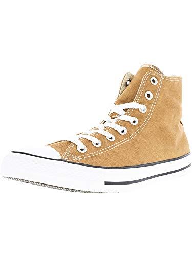 Converse Chuck Taylor All Star Hi Raw Sugar High-Top Fashion Sneaker - 11.5M / 9.5M -