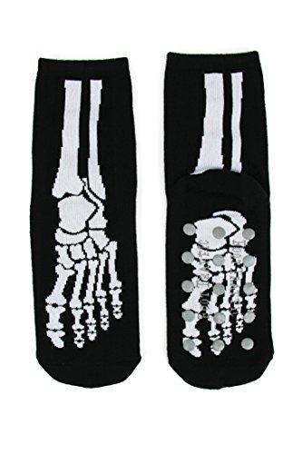 Bones Slipper Sock ()