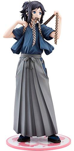 大和守安定 内番ver. 「刀剣乱舞-花丸-」 1/8 ABS&PVC 製塗装済み完成品の商品画像