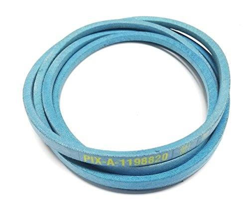 Belt Made To OEM Specifications Replaces Toro or Exmark Belt Number 119-8820