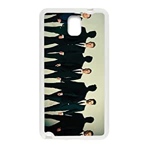 The Backstreet Boys Cell Phone Case for Samsung Galaxy Note3