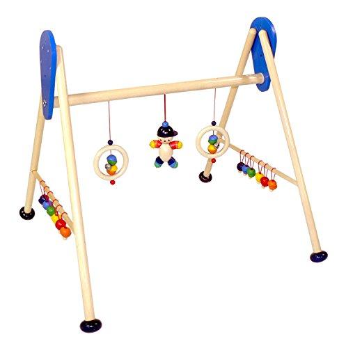 Hess-Spielzeug 13328 - Babyspielgerät Joe