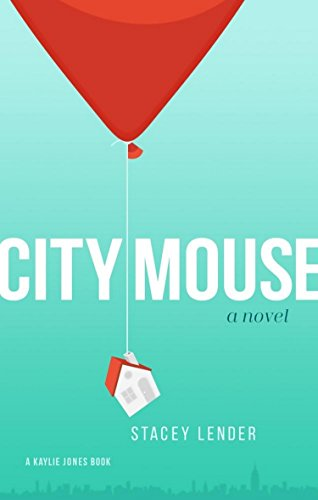 City Mouse cover