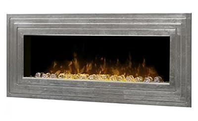 Dimplex Ashmead Wall Mount Electric Fireplace (DWF42AG-1450SR)