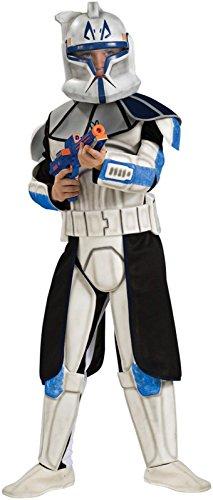 Delux (Captain Rex Clone Trooper Costume)