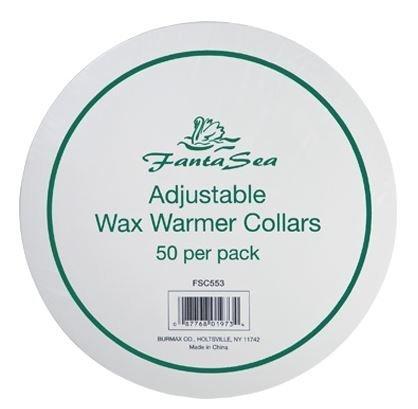 wax collars - 6