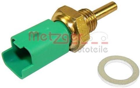 Temperatura Refrigerante-Sensore Metzger 0905152