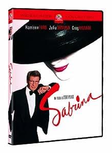 Sabrina y sus amores [DVD]
