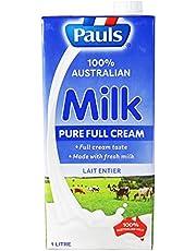 Pauls Pure UHT Milk, 1L