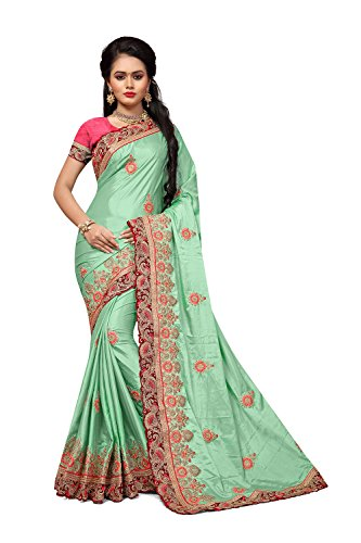 Del Verde Sari Sari Ethnic Traditional Colore 6 Tradizionali Rajasthani Sarees Donne Green Facioun Indian Per Color Da For Etnico Women Light Sari Facioun Le Rajasthan Luce Indiani Da 6 p7CxqU