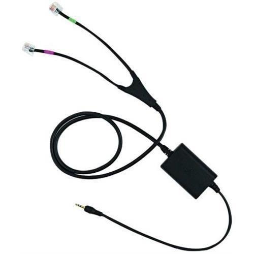 Sennheiser 506038 CEHS-CI 03 Mini-phone Phone Cable - Mini-phone for Phone - 1 x Mini-phone Male Audio - 2 x Male Phone