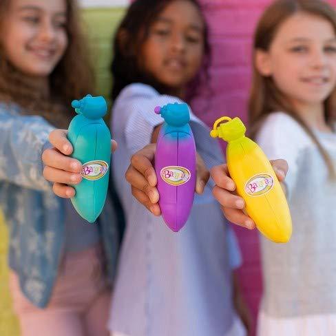 Season 2 Bananas Collectible Toy 3pk Bunch