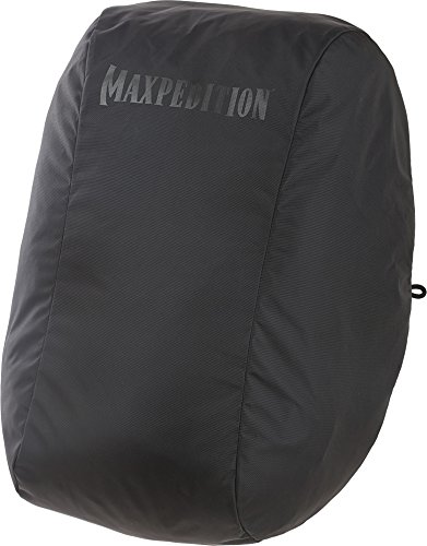 Maxpedition Rain Cover Black RFYBLK