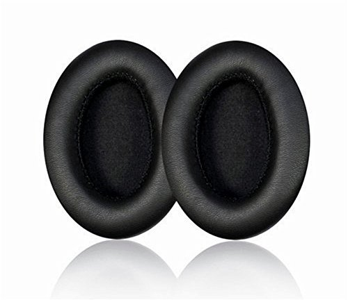 Life VC ® Black Replacement Earpad ear pad cushions For M...