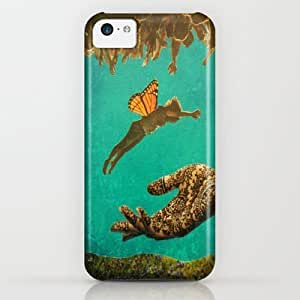 Society6 - Let Go iPhone & iPod Case by Brianne Lanigan