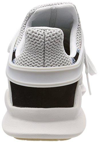 ADV Azucen Support Damen Grau 000 EQT Fitnessschuhe adidas Griuno Negbas FTx78Fw