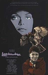 Amazon.com: Ladyhawke [Blu-ray]: Matthew Broderick, Rutger ...