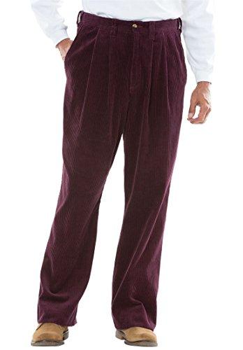 6 Wale Corduroy Pants - 1