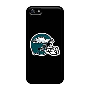 ConnieJCole IhdNPJn6068tjLCs Case For Iphone 5/5s With Nice Philadelphia Eagles 6 Appearance