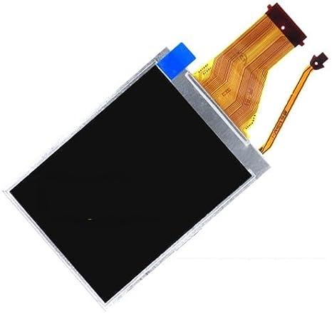 Pantalla LCD pantalla para Canon EOS 500d Rebel T1i beso X3 Cámara ...