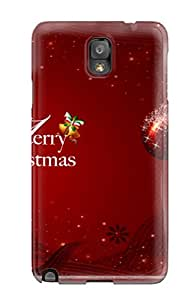 High-quality Durable Protection Case For Galaxy Note 3(christmass)