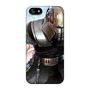 Elaney Fashion Protective Star Wars The Force Unleashed Case Cover Case For Sam Sung Note 2 Cover